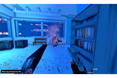 Maximum Action PC Game - Free Download Full Version