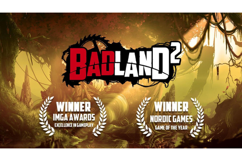 BADLAND 2 - Android Apps on Google Play