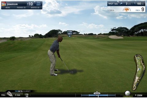 World Golf Tour - Realistic Online Play - Fun Times Guide