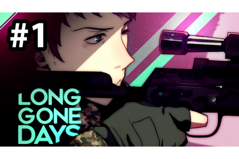 Long Gone Days Game #1 Review DEMO - SNIPER x MEDIC ...