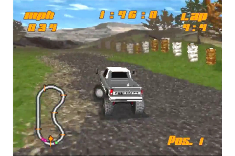 Test Drive Off-Road Download Game | GameFabrique