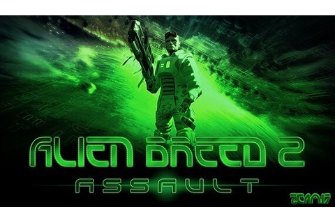 'Alien Breed 2: Assault' Review | Game Rant