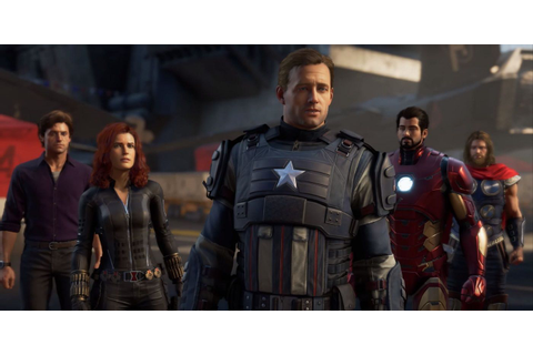 Marvel's Avengers: The Harshest Reactions to Square Enix's ...