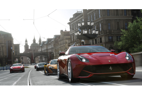 FORZA MOTORSPORT 5 free download pc game full version ...