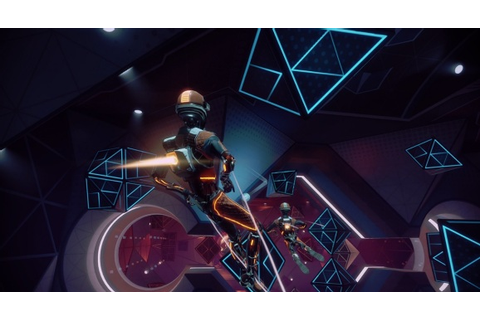 Ready At Dawn leader hopes multiplayer VR game Echo Arena ...