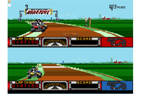 Road Riot 4WD Game Download | GameFabrique