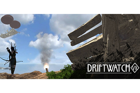 Driftwatch VR on Steam