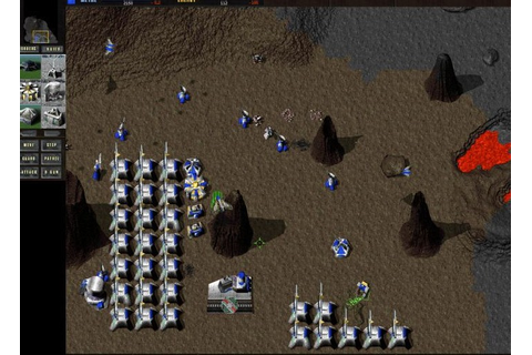 Total Annihilation Game - Free Download Full Version For Pc