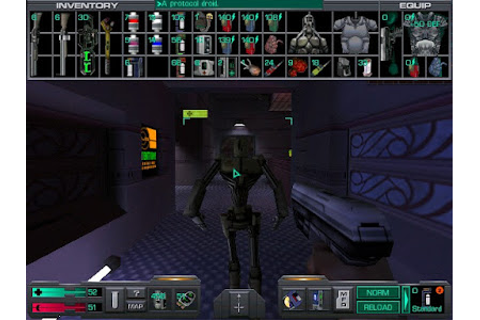 System Shock 2 Game | Top Full Version PC Games Download