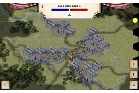 Civil War: Bull Run 1861 - Android Apps on Google Play