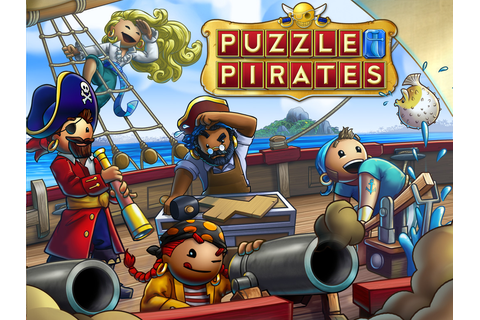 Steam Community :: Puzzle Pirates
