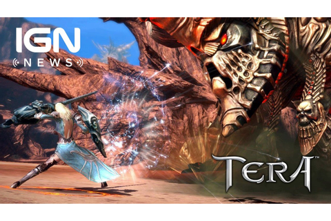 Tera Videos, Movies & Trailers - PC - IGN