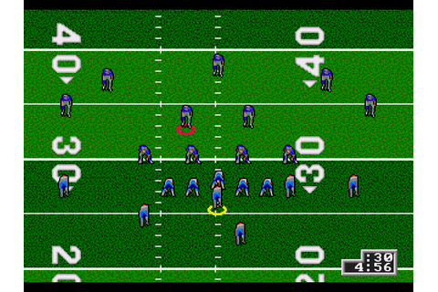 Unnecessary Roughness 95 Download Game | GameFabrique