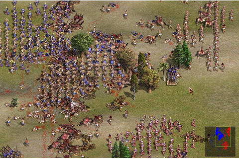 Chariots of War Download Free Full Game | Speed-New