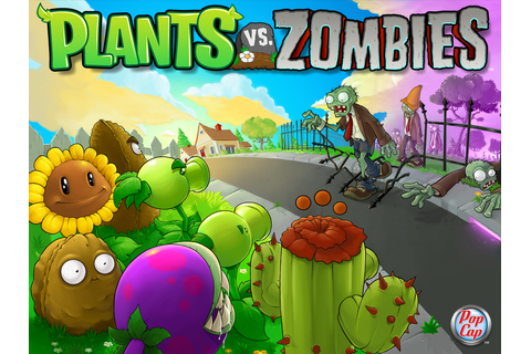 Free Games Download : Plant vs Zombies Download ~ Mrdaha ...
