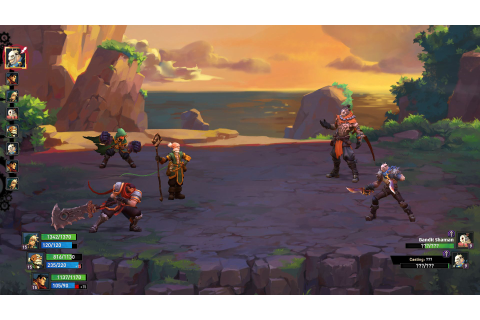 THQ Nordic bringing Battle Chasers: Nightwar to the ...
