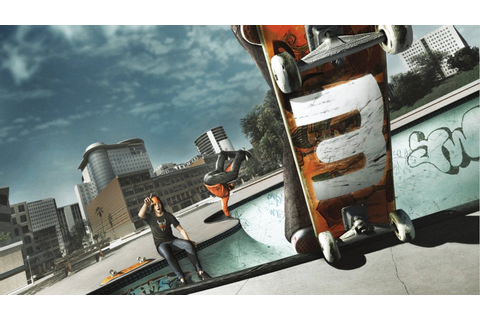 Skate 3 Free Download PC Game