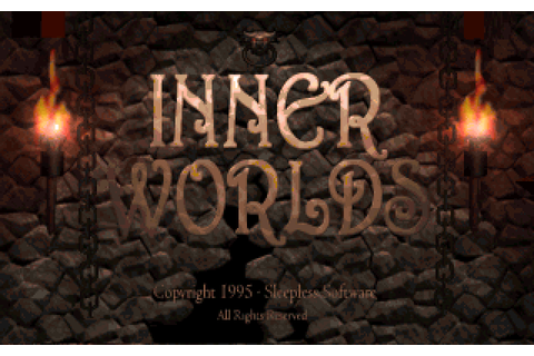 Play Inner Worlds online - PlayDOSGames.com