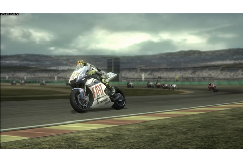 MotoGP 09/10 - screenshots gallery - screenshot 1/93 ...