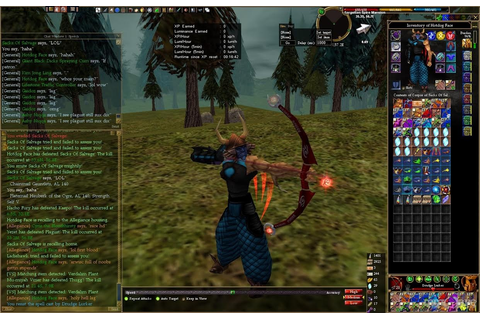 Asheron's Call Screenshots - MMORPG.com