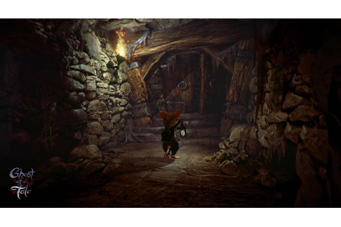Ghost of a Tale Download Free Full Game | Speed-New