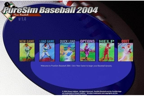 pc baseball free games download