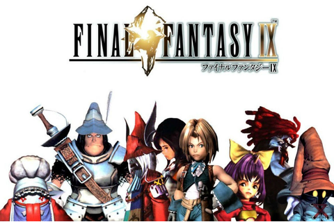 Final Fantasy IX Available on Google Play, Priced at $17 ...