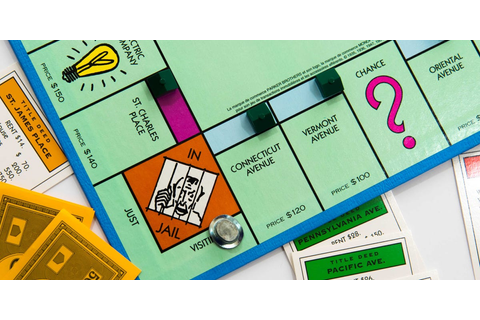 Monopoly Trivia Facts - Business Insider