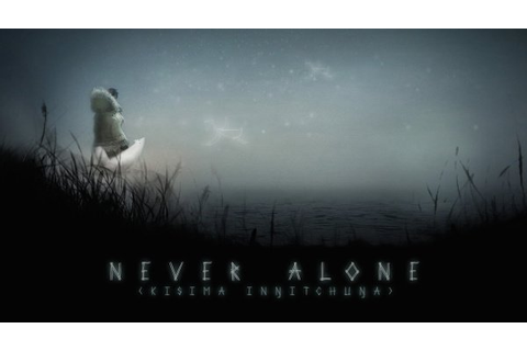 Never Alone Review (PS4) | Push Square