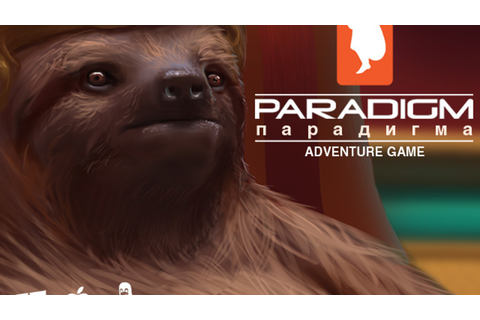 Paradigm - Surreal Adventure Game by Jacob Janerka ...