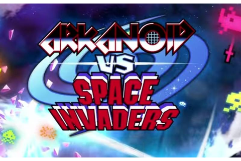 Arkanoid vs Space Invaders MOD APK for Android Free Download