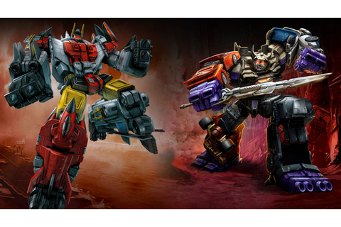 Future Transformers games, comics and toys will tell ...