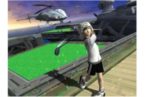 Pangya! Golf with Style | Wii | Jeux | Nintendo