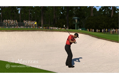 Tiger Woods PGA TOUR 12: The Masters - screenshots gallery ...