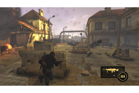 Global OPS - Commando Libya - Buy and download on GamersGate