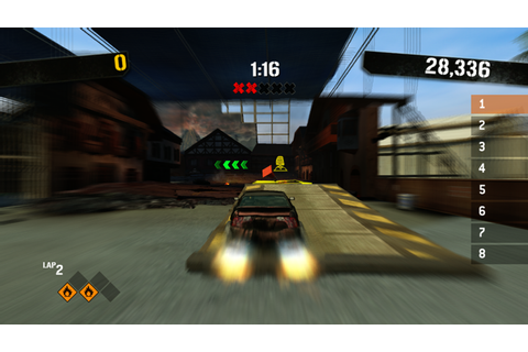 Stuntman: Ignition News, Achievements, Screenshots and ...