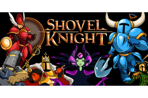Shovel Knight | Nintendo 3DS download software | Games ...