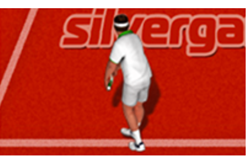 Sports Heads: Tennis - Play this Game Online at ...