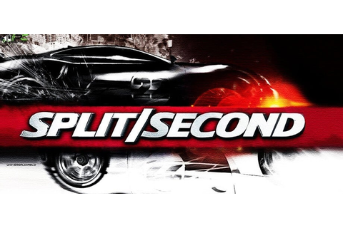 Split Second Velocity PC Game Free Download