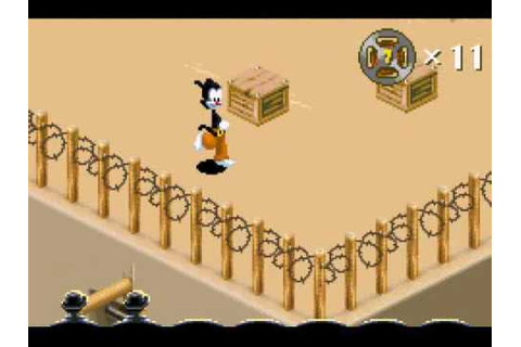 Animaniacs - Lights, Camera Action! (GBA) - Vizzed.com ...
