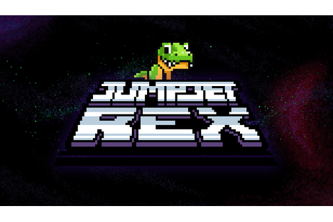 Review : JumpJet Rex | Indie Game Bundles