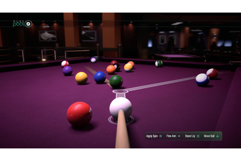 Pure Pool Free Download PC game | Speed-New
