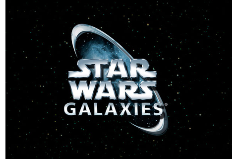 Star Wars Galaxies | MMOHuts