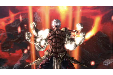 Amazon.com: Asura's Wrath - Playstation 3: Video Games