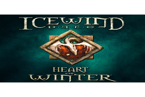Icewind Dale Heart Of Winter Free Download Full Game