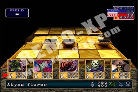 Game PS1 Yu-Gi-Oh! – Forbidden Memories | rizahamkary123