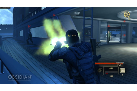 Alpha Protocol: The Espionage RPG - screenshots gallery ...