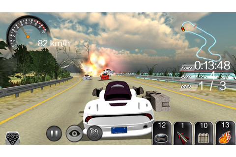 Armored Car (Racing Game) | Download APK for Android - Aptoide