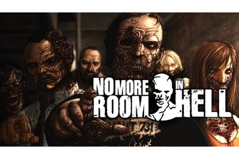 [LIVE] No More Room in Hell - YouTube