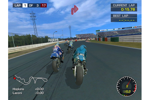 Addictive Game: Motogp 2 Game Free download | Ajakai ICT